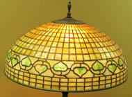 Tiffany and Co. Lamp shade