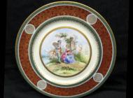 Austrian Porcelain