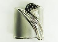 Erte - Art Deco Cuff Bracelet