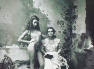 Jan Saudek - Image #186