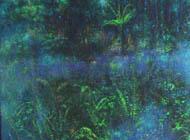 Brett-Livingstone Strong - Emerald Rainforest
