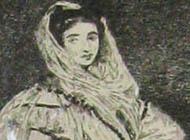 Manet Edouard - Lola de valence
