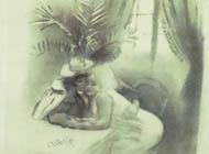Louis Legrand - Faune Parisienne