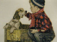 Norman Rockwell - 1