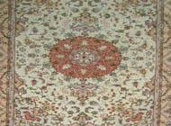 Persian Rug - Tabriz 2