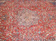 Persian rug - Esfahan
