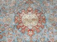 Persian rug - Esfahan 2