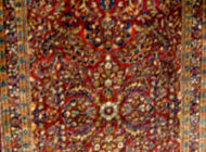 Persian rug - Sarouk