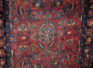 Persian rug - Sarouk 2